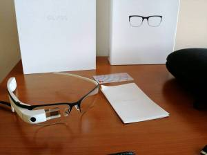 Internet Builder Consulting Google Glass Developers